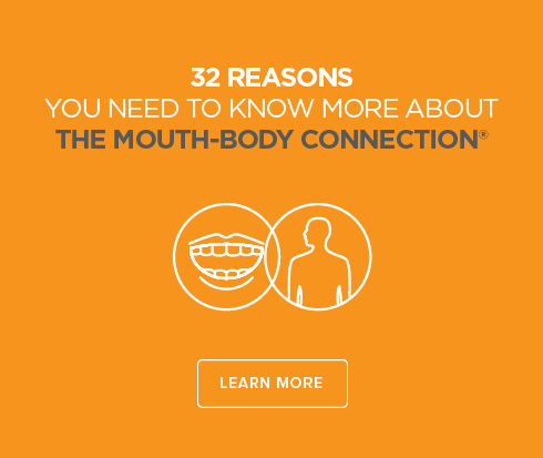 Rocksprings Dental Group - Mouth-Body Connection